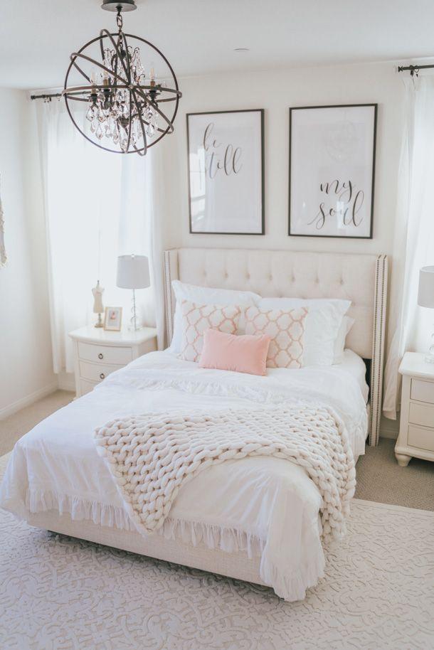 Inexpensive Modern Farmhouse Rugs Master Bedrooms Decor Elegant Bedroom Girly Bedroom Decor