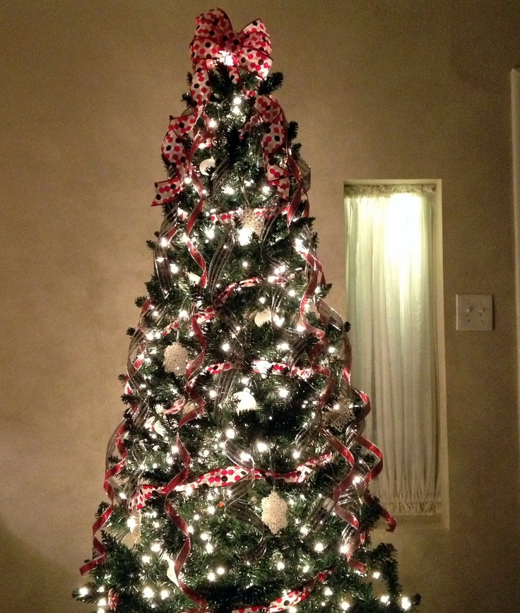 1000 Images About Christmas Red Black White On