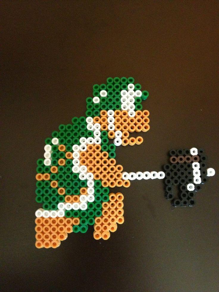 506 Best 8 Bit Video Game Art Images On Pinterest 8 Bit