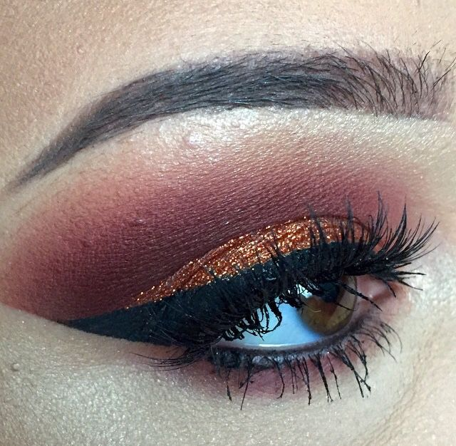 If you can do Makeup like this everyday... plz come & life with me... #BAEmakeup#jk