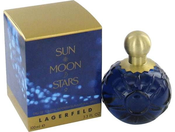 Sun Moon Stars Perfume Had this as a teenager, found it too heavy. But liked it when other people had it on!