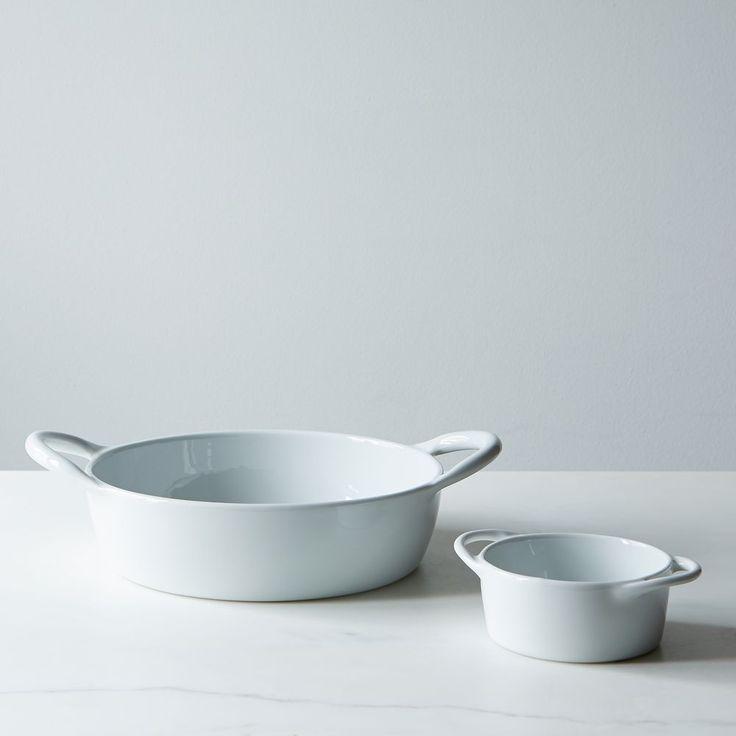 Eden Gratin Dish & Cocotte Set on Food52