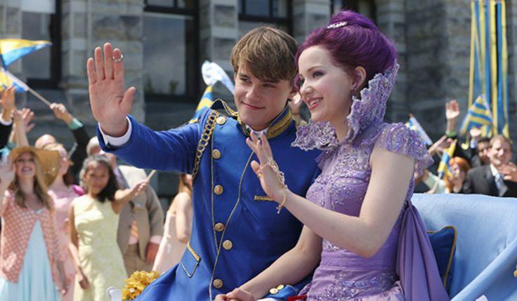 Quiz: Which Disney Descendants Character are You?   Quiz   Disney Playlist