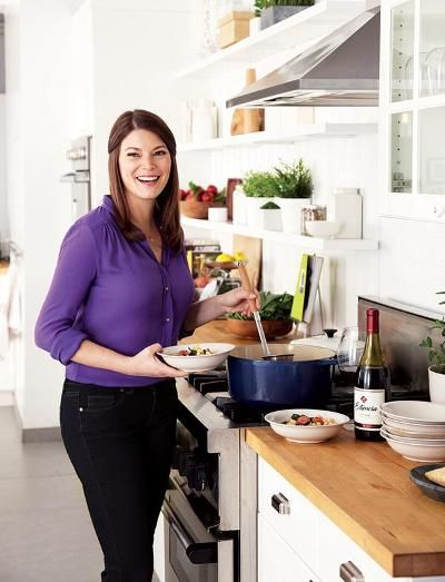 Gail Simmons Dishes on Top Chef Season 12, Premiering Tonight