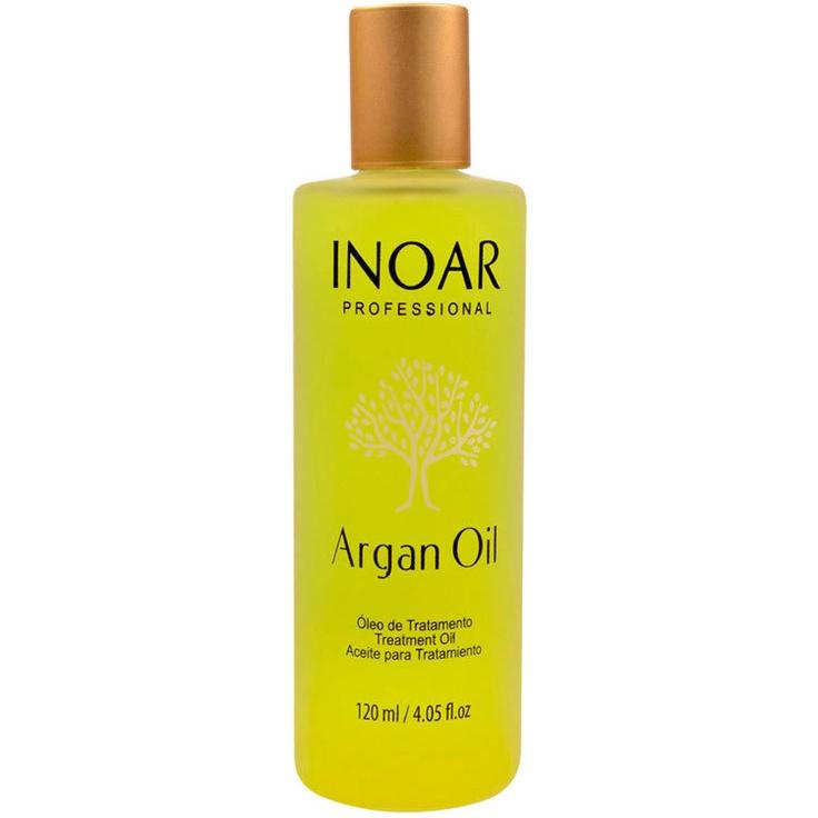 Inoar Argan Oil System Óleo de Argan Home Care