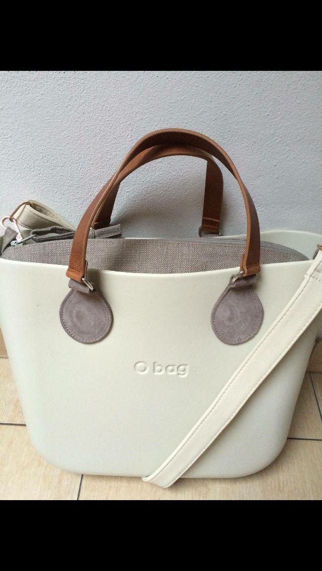O bag - love