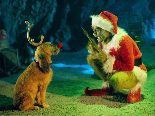 2012 - ABC Family 25 Days of Christmas Schedule