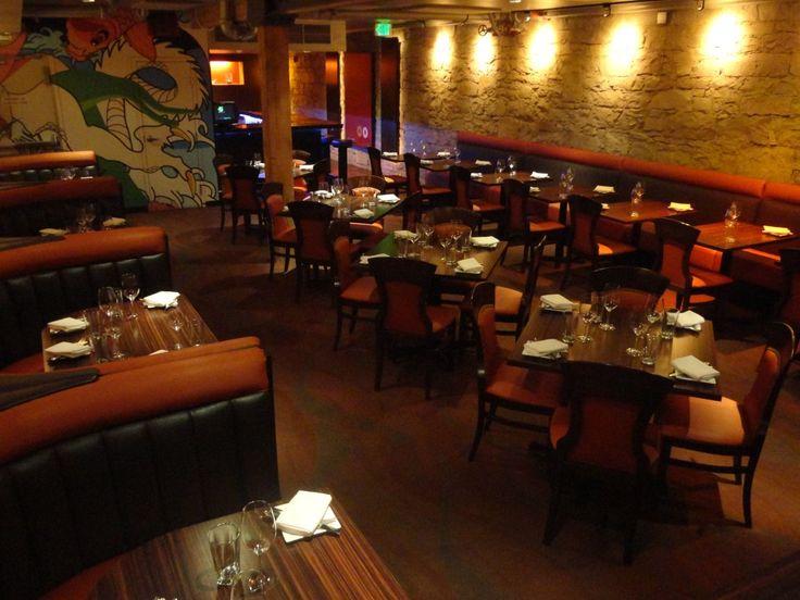 Restaurant Color Design Restaurant Design Interior