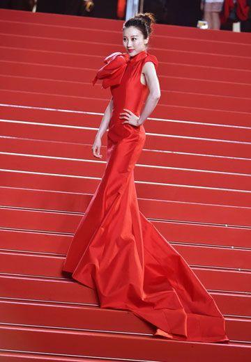 alfombra roja de los Cannes 2016 1