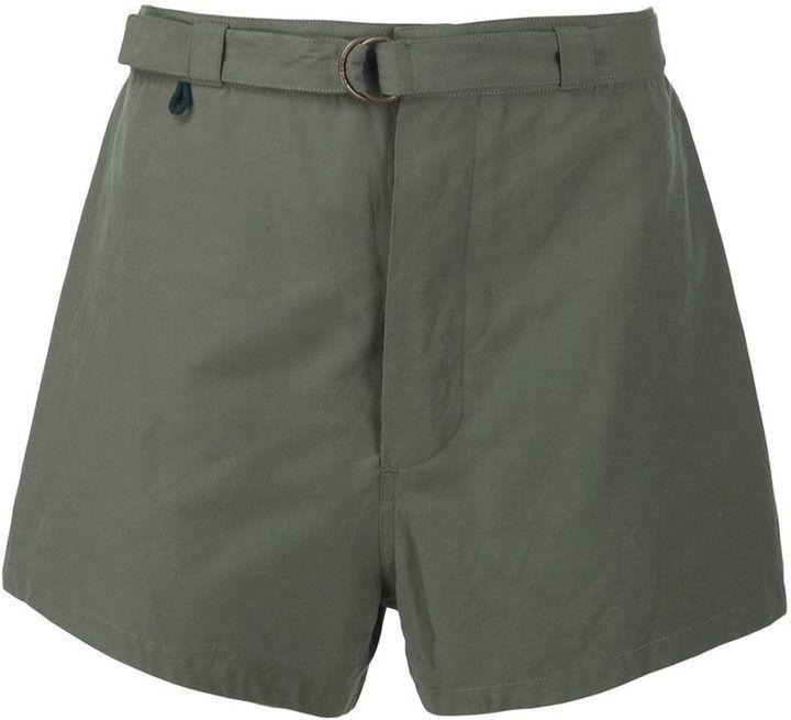 Katama 'John' swim shorts