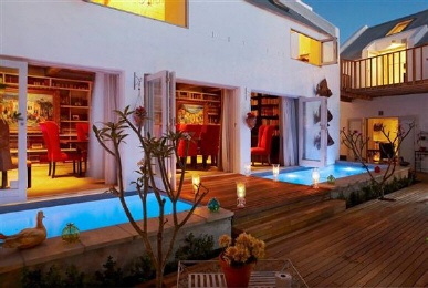 Abalone House Boutique Guesthouse | Boutique Hotels in Paternoster