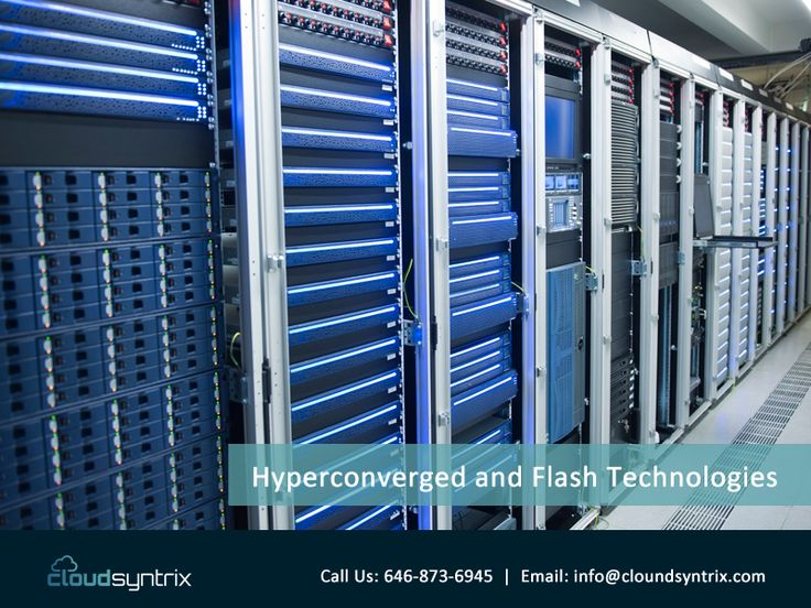 Cloudsyntrix leads the market in hyperconverged infrastructure. Through the implementation of Hyperconverged stack solutions such as Nutanix, HPE, EMC VXRail, Cisco Hyperflex, the Cloudsyntrix team can deliver to our clients an enterprise cloud platform that natively converges compute, virtualization and storage into a resilient, software-defined solution with rich machine intelligence.