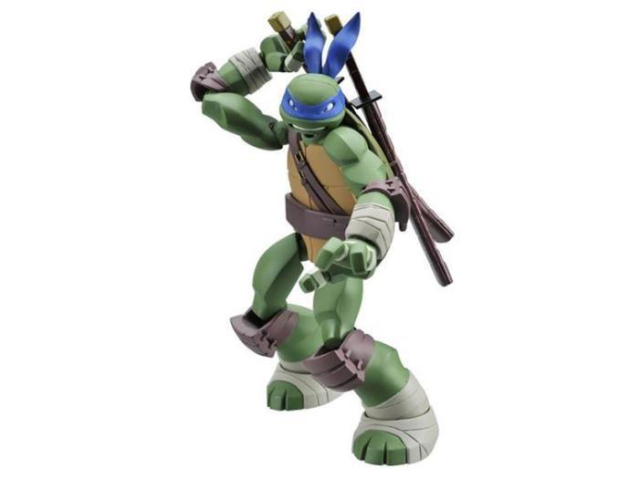 PIPOCA COM BACON - Bonequinhos: As Tartarugas Ninja daRevoltech  #colecionáveis #donatello #leonardo #michelangelo #nickelodeon #raphael #revoltech #tartarugasninja #teenagemutantninjaturtles #tmnt #toys #PipocaComBacon
