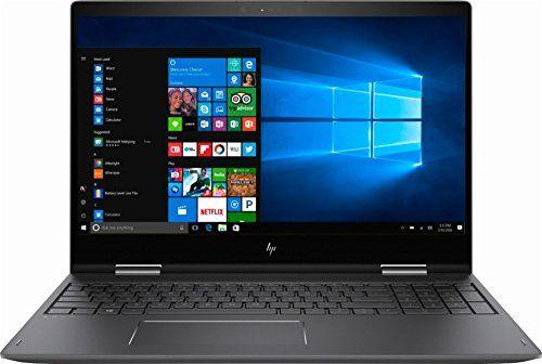 "HP Envy x360 2-in-1 15.6"" Full HD IPS Touch-Screen Laptop, Quad-core AMD FX-9800P, 8GB Memory, AMD Radeon R7, 1TB Hard Drive, Backlit Keyboard, Windows 10(dark ash silver) #Envy #Full #Touch #Screen #Laptop, #Quad #core #Memory, #Radeon #Hard #Drive, #Backlit #Keyboard, #Windows #(dark #silver)"