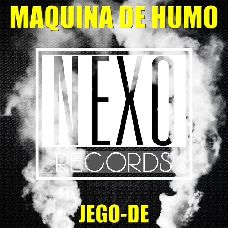 NEXO EDM CHILE: EDM Chile MDH Jego-De NEXO Records