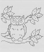 OWL IN BRANCHES CROCHET AFGHAN PATTERNS