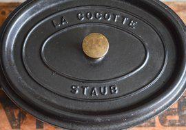 Should I Buy a Le Creuset or Staub Dutch Oven? — Good Questions