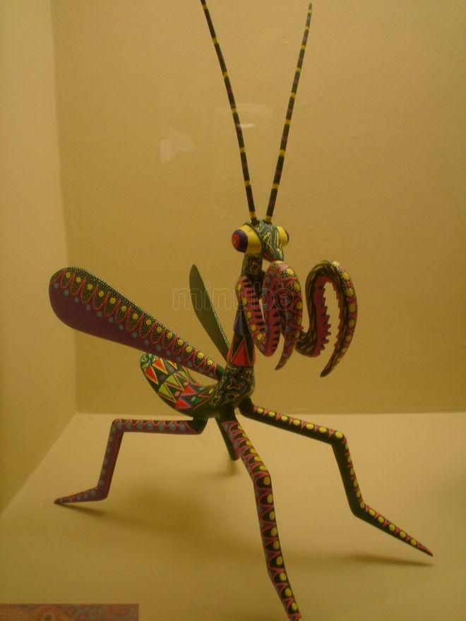 Alebrijes, artesania mexicana Oaxaca 356027