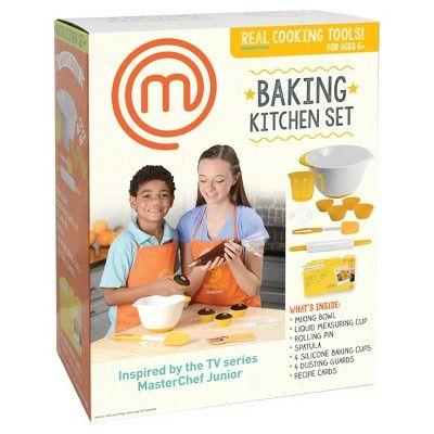 MasterChef Junior Baking Kitchen Set : Target