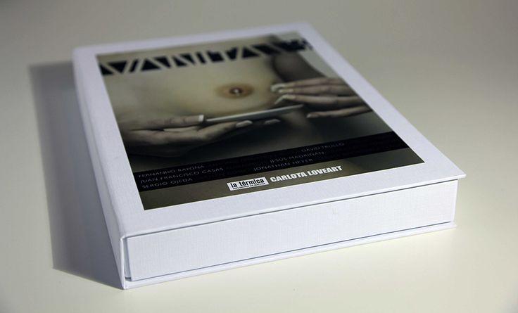 VANITAS 3 BY CARLOTA LOVEART - grupdigital.com impresion digital