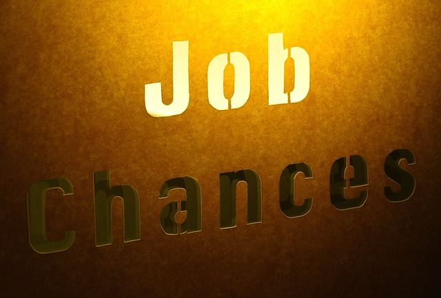 Applying for #Employment in #NewCastleCounty #Delaware