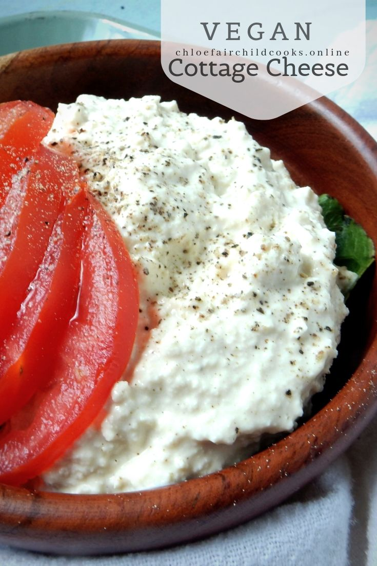 Chloefairchildcooks Online Nbspthis Website Is For Sale Nbspchloefairchildcooks Resources And Information Vegan Cottage Cheese Cottage Cheese Recipes Easy Cheese Recipes