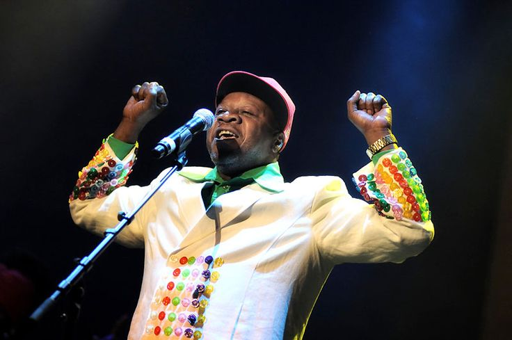 Mort de Papa Wemba, roi de la rumba congolaise