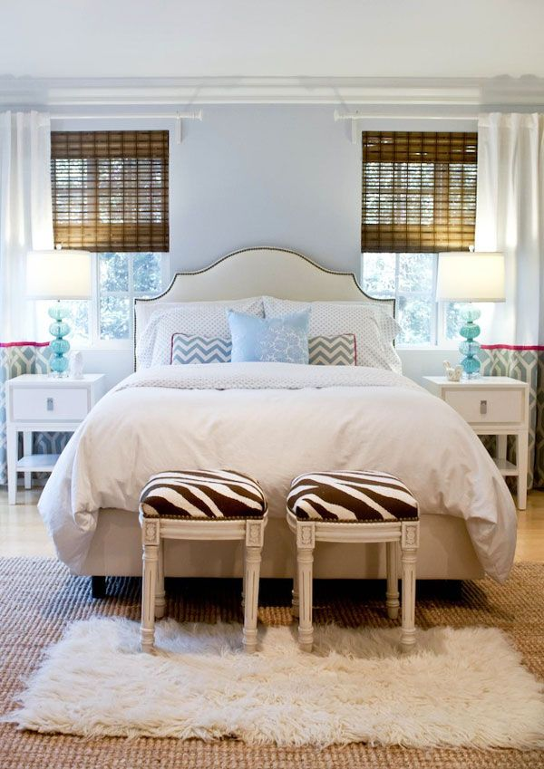 32 best images about quarto de casal on pinterest zara for Blue zebra print bedroom ideas