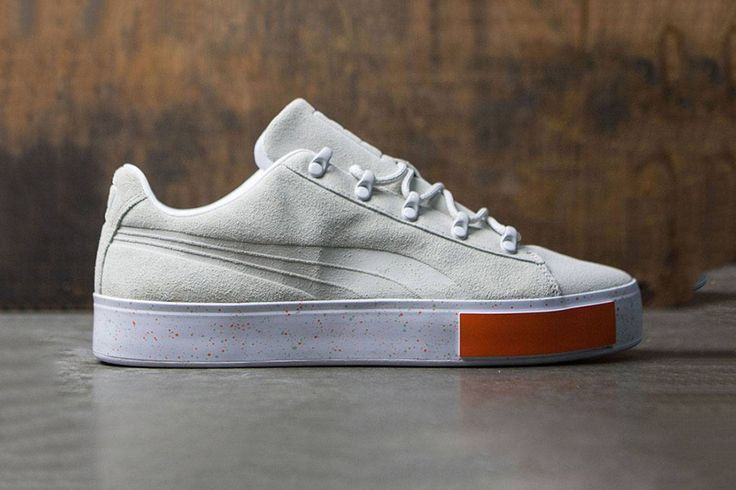 Daily Paper and PUMA Unleash Two New Colorways of the Court Platform Silhouette