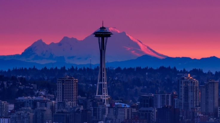 What is it?A group of local photographers who would be willing to be part of my Partly to Mostly Bloggin' weather blog team in submitting photos to me and KOMO when you capture something amazing! And use a hashtag so I can be sure to find all your work eas