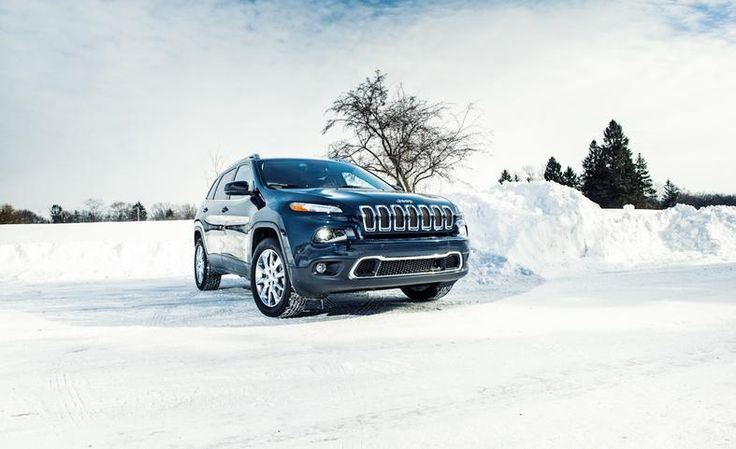 cool Jeep Cherokee Limited 4x4