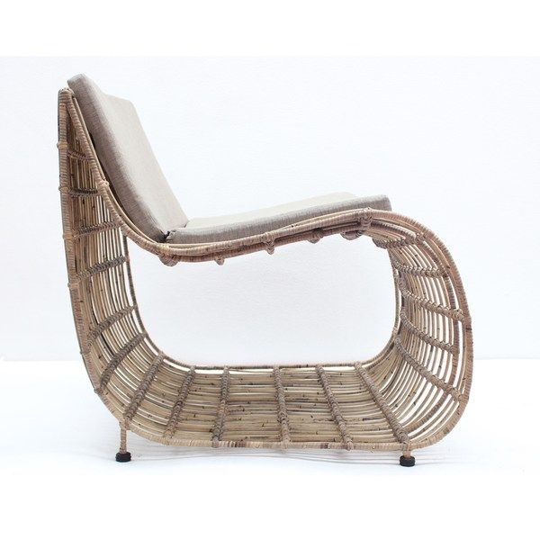 Crafted Home's Hattie Living Room Chair
