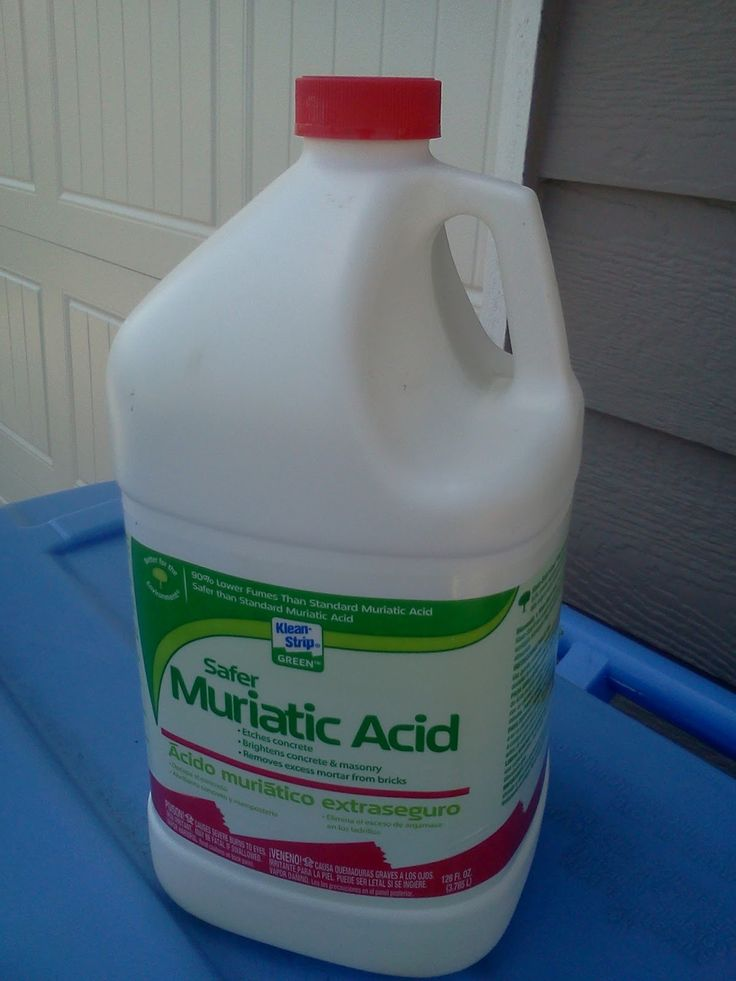 How To Get ANY Stain Out Of Your Driveway/patio/sidewalk (including Oil