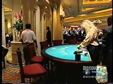 Breaking Vegas Documentary: The True Story of The MIT Blackjack Team - YouTube
