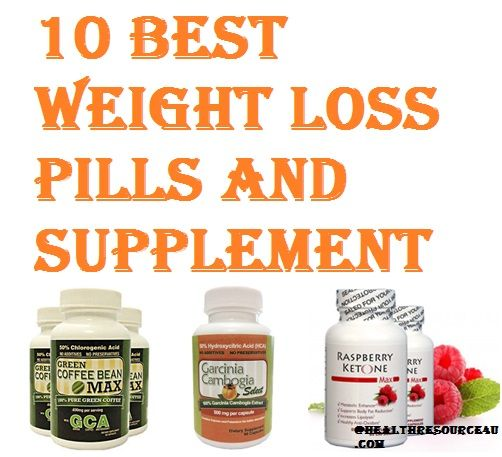what is best weight loss supplements