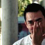 """Aamir Khan, """"3 idiots"""""""