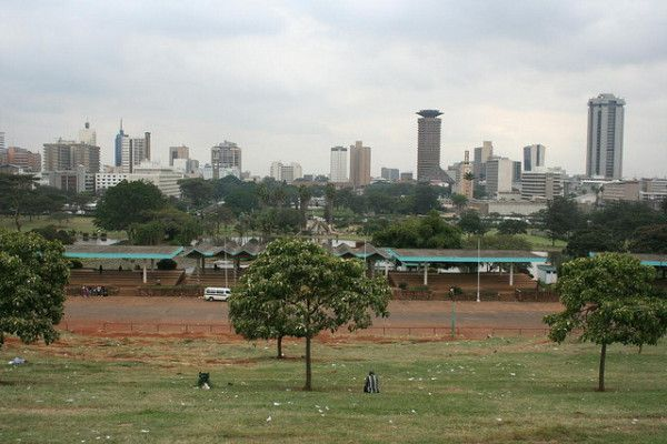 Interesting Facts About Kenya: Nairobi - Capital of Kenya
