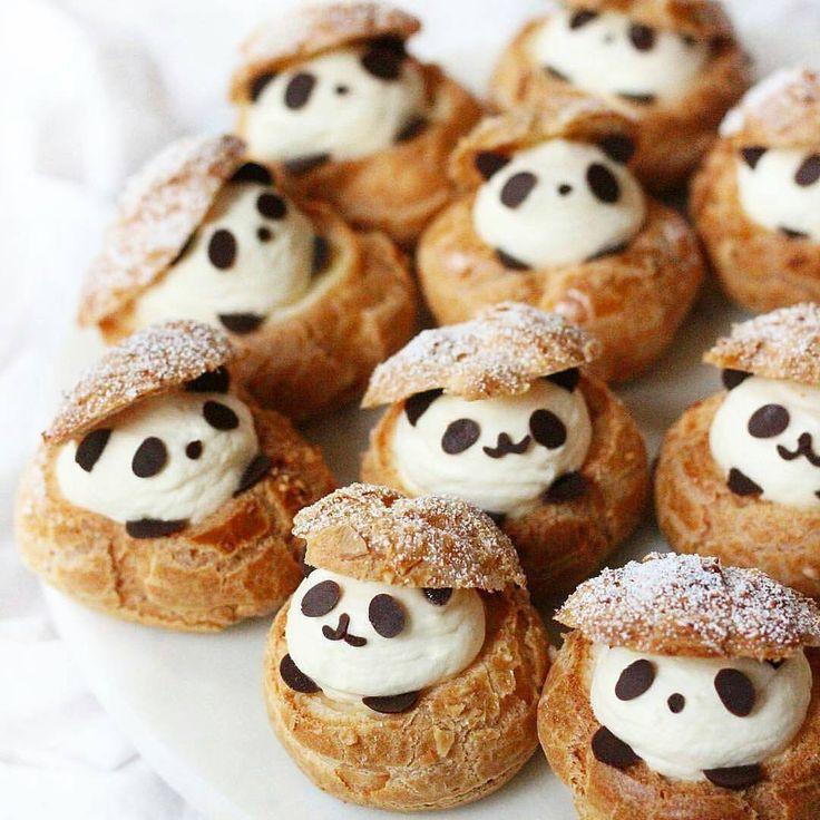 2,295 個讚,15 則留言 - Instagram 上的 Stefani Pollack(@cupcakeproject):「 Let's play what is cuter. If you've seen a dessert cuter than this today, tag the profile where you… 」