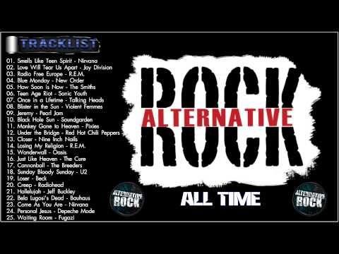 Best Alternative Rock Song - Alternative Rock Playlist 2016