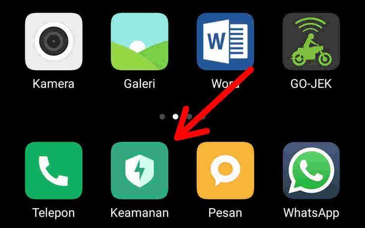Cara Membersihkan File Sampah Aplikasi Android Di MIUI 8 (Tanpa Root) - Androbuntu