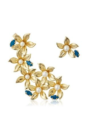 60% OFF Joanna Laura Constantine Lily Earcuff Earrings