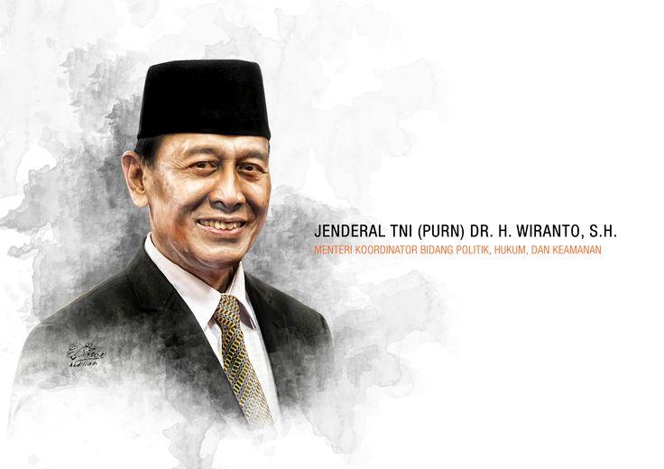 Wiranto (design: Abdillah/Liputan6.com)