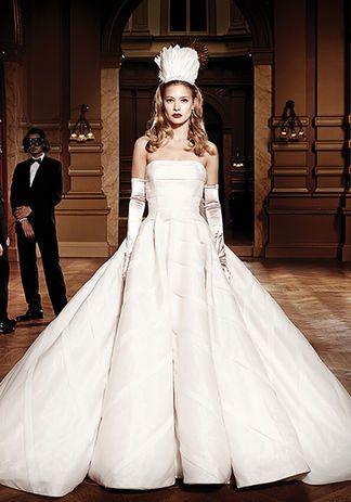 Свадебная мода, Киев BRIDES