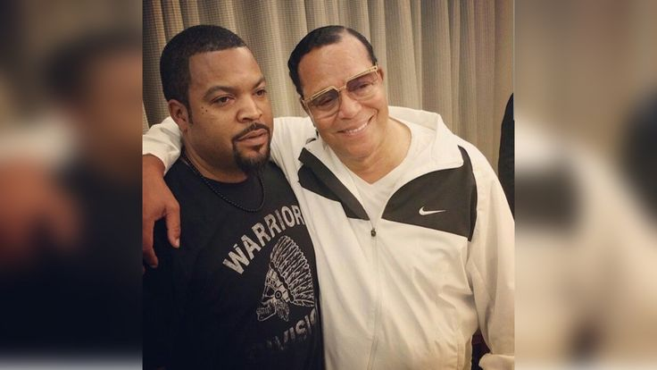 Ice Cube : Speaks out about the BLACK struggle, Louis Farrakhan and the Nation of Islam http://colossill.com/ice-cube-speaks-out-about-the-black-struggle-louis-farrakhan-and-the-nation-of-islam/