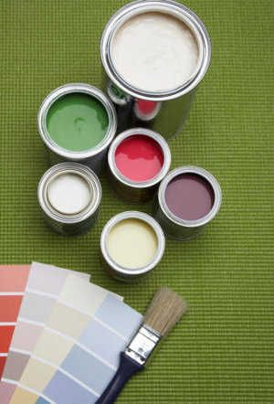Tendencias en pintura: colores para salas pequeñas | Pintura - Decora Ilumina