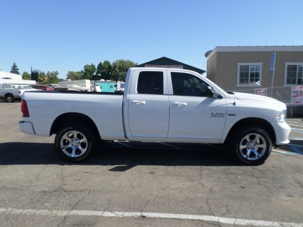 2013 Dodge Ram 1500 4x4 For Sale by Owner