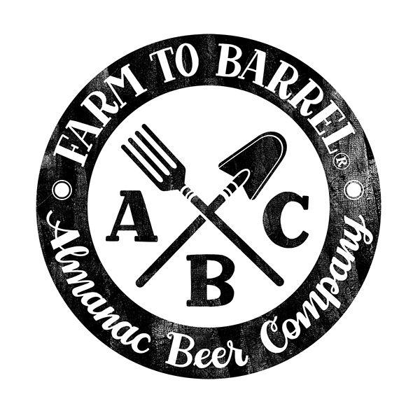 Almanac Brewing Company on Behance