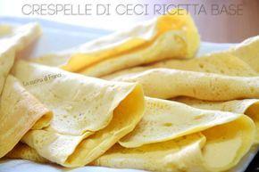 Crespelle+di+farina+di+ceci+ricetta+base