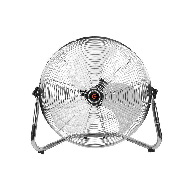 Ventilador circulador potente de 55W 30cm  #decoracion #iluminacion #diseño #lamparas #accesoriosiluminacion #ventiladores #ventiladoresparacasa