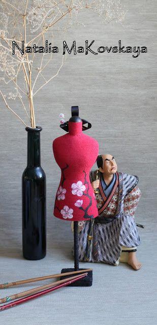 Весна-Япония-Сакура или Первый пошел!!!